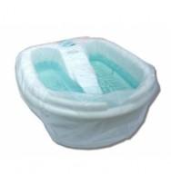 Пакет для педикюрных ванн п/э 50х70, 100шт