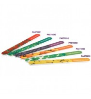 Пилочка для ногтей с дизайном виноград 150