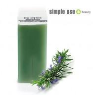 Воск с эфирными маслами розмарина Simple Use, 100 мл