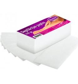 Бумага для депиляции Beautyfor в полосках 100 шт.