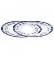 Защитные бумажные кольца для банок с воском, 1 шт.