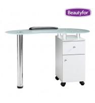 Маникюрный стол Beautyfor