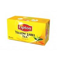 Чай Lipton, 50 х 2 г, в пакетиках