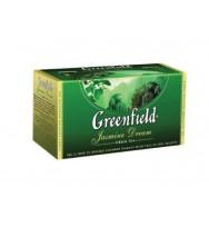 Чай зеленый Gf Jasmine Dream китай. с жасм., 25х2г