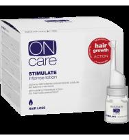 Ампулы интенсивные для роста и против выпадения волос STIMULATE intense lotion 8х8 мл