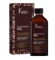 Масло для волос «INCREDIBLE OIL»