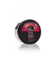 Маска MEA NATURA POMEGRANATE для всех типов волос, 250 мл., Farcom
