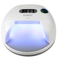 Лампа LED для маникюра SUN UV7, 48 Вт