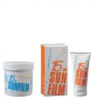 Солнцезащитный крем с SPF15, 280 мл, FACE CREAM SPF15