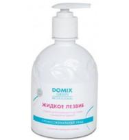 Жидкое лезвие-для ванночек-для ускоренной подготовки к маникюру и педикюру, 500мл, DGP