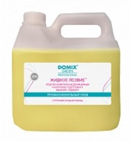 Жидкое лезвие-для ванночек-для ускоренной подготовки к маникюру и педикюру, 3000мл, DGP