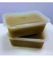 Парафин зеленый с оливковым маслом, 1000мл