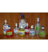 Средство для мытья посуды Биоклин ®, 3,0л.