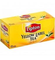 Чай Lipton, 25 х 2 г, в пакетиках