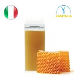Воск в картридже с медом, 100мл, Xanitalia